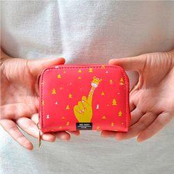 Gesture Wallet - Nono