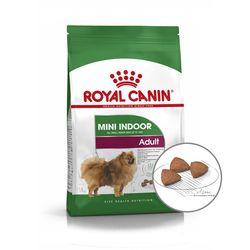 로얄캐닌 독 미니 인도어 어덜트 7.5kg(소형견성견)