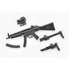 [리틀 아머리 033] MP5A4&5type
