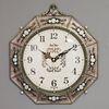 (kspz248)무소음 팔각단면시계(골드)