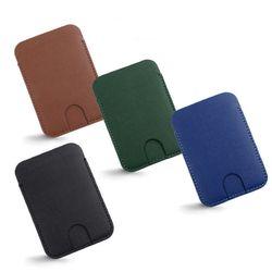 리더플랜 가죽 스마트폰 카드지갑 한장카드 지갑