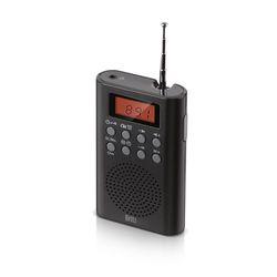 브리츠 BZ-R3740  휴대용 FM.AM 라디오