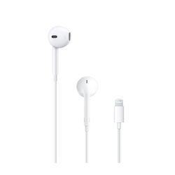 [Apple] 애플 Lightning Earpods 라이트닝 이어팟 (8핀 전용)