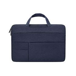 15인치 태블릿 노트북 포켓 가방파우치 다크블루FP-03