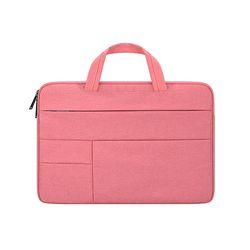 15인치 태블릿 노트북 포켓 가방파우치 핑크 FP-0R