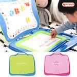 자석칼라 2in1 노트북보드(택1) 자석보드-그림판-매직보드