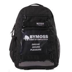 바이모스 맥시멈 익스트림백팩5탄 블랙B(PVC투명)