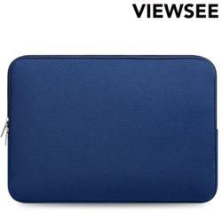 11.6인치 태블릿 노트북 베이직 파우치 네이비 TB-01