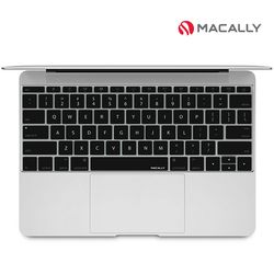 맥컬리 맥북12인치 키보드 키스킨(7color)