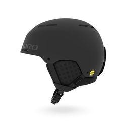 이머지 MIPS 보드스키 헬멧-MATTE BLACK