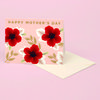 WILDFLOWERS HAPPY MOTHER_S DAY CARD