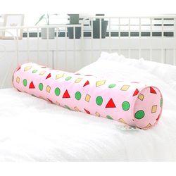 짱구 롱쿠션 파자마-핑크(100cm)