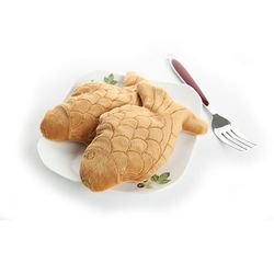 손난로인형 양 붕어빵  핫팩인형손난로