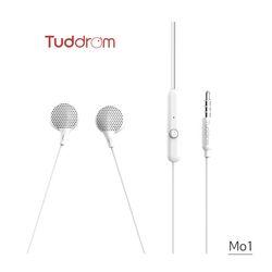 [TUDDROM] 투드롬 MO1 오픈형 이어폰