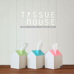 티슈하우스 인테리어 티슈케이스 집들이선물
