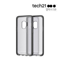Tech21 테크21 갤럭시S9케이스 충격보호 EVO CHECK