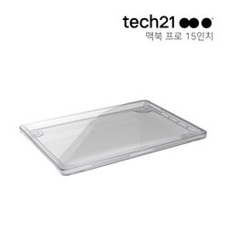 Tech21 테크21 맥북프로15인치 노트북케이스 PURE CLEAR