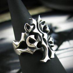 Menuet-G1 Ring