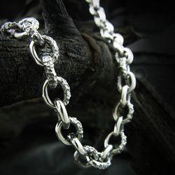 ZETA-T chain Necklace