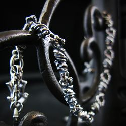 Linker1 chain Necklace