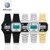 [폭스바겐] VW-Beetle-Series 메탈시계 3종 택1