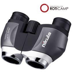 니쿠라 쌍안경 고배율 망원경 미니 휴대용