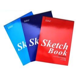 5500 5절 전문가용 스케치북