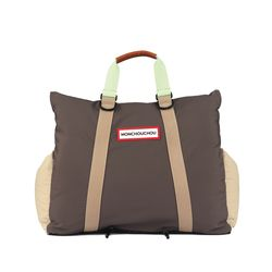 Mon Carseat Clay Brown
