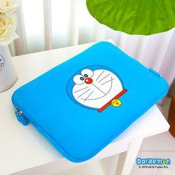 [무료배송] 도라에몽 노트북파우치.맥북파우치 15.6인치 (DN-P01)