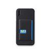 iPhone Xs XR XsMAX Case ( 아이폰 케이스 ) Black