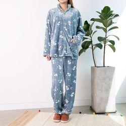 P7364 남성용 포근 수면잠옷 세트(FREE.XL.5color)