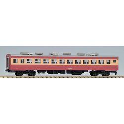 [8948] 국철 객차 사하 455형 (N게이지)