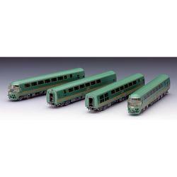 [92310] JR 키하 71계 특급 디젤 기관차 세트 (N게이지)