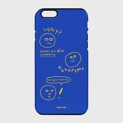[터프케이스] 3 Stupid-blue