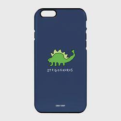 [터프케이스] Stegosaurus-navy