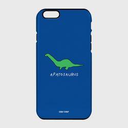[터프케이스] Apatosaurus-blue