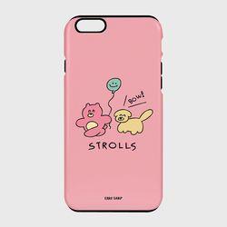 [터프케이스] Strolls-pink