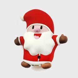 모지파워 산타 휴대용 보조배터리
