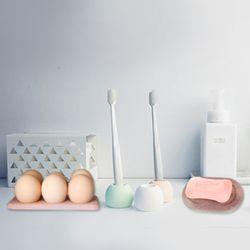 규조토 비누받침 칫솔홀더 계란트레이 12종 택1