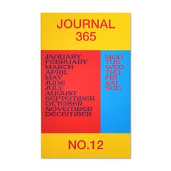 Journal365 No.12 Mini-Color