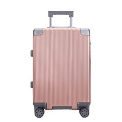 스위스레드 A2-1368 로즈골드 20인치 캐리어 여행가방