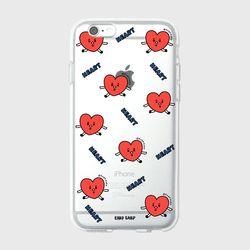 [젤리케이스] Pattern heart