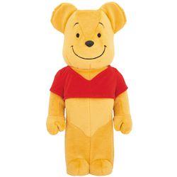 BEARBRICK Winnie the Pooh 1000