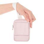 keek 손목지갑 포켓파우치 (Pink)