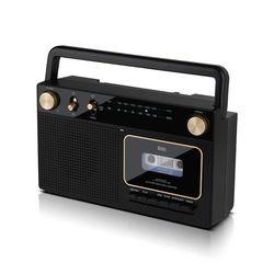 [무료배송] 브리츠 BZ-RT3800 휴대용 라디오 카세트 플레이어