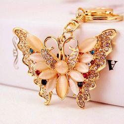 나비 키홀더