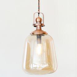 바이빔 LED 빌로우 펜던트