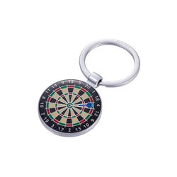 [TROIKA] Bulls eye 다트 키홀더 (KR18-15MA)