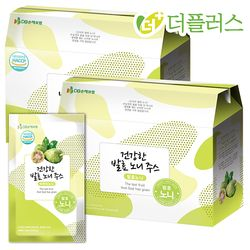 타히티 건강한 발효 노니주스 50ml 2박스(60포)