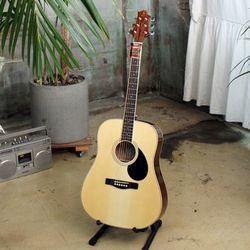 [Gregbennett] 어쿠스틱 기타 JD-90 입문추천  풀패키지